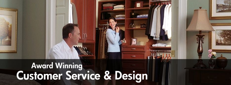 Customer Service Design