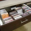 CD Drawer