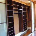 Custom Master Bedroom Closet