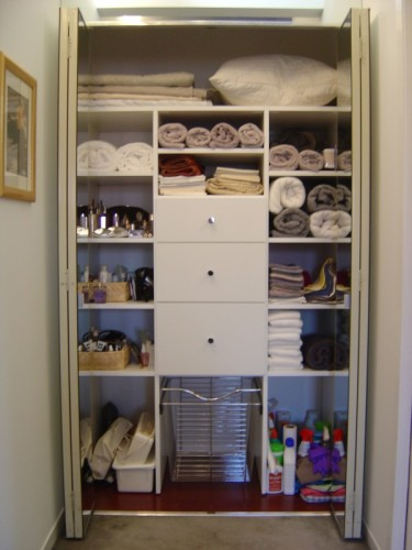 Linen Closets Everything Closets