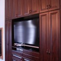 Master Bedroom Wall Unit