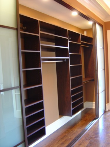 Master Bedroom Everything Closets