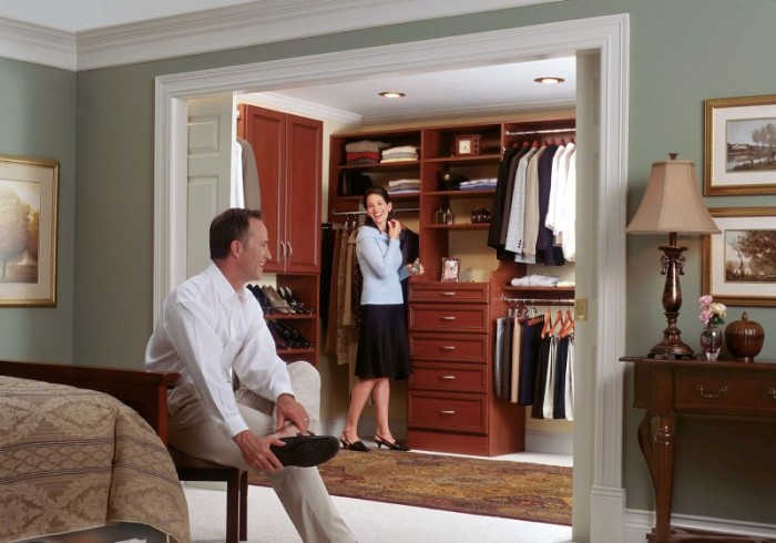 Master bedroom everything closets - Walk in closet designs for a master bedroom ...